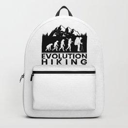 Hiking Evolution Backpack