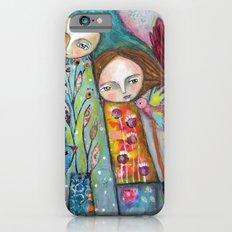 Wonderful Women Slim Case iPhone 6s