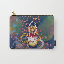 Super Sailor Moon and Rainbow Moon Chalice Carry-All Pouch