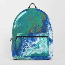 Artwork_027 - jessie.does.art Backpack