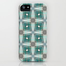 Kingsley iPhone Case