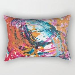 Whip-Smart Rectangular Pillow