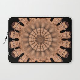 I am a Multitude, 2430r Laptop Sleeve