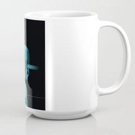 Darth Punk Coffee Mug