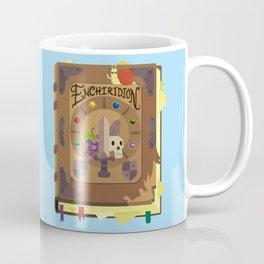 ENCHIRIDION Coffee Mug