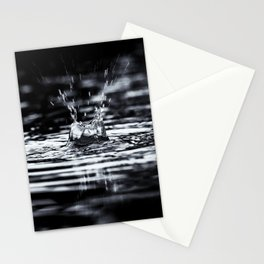 Summer Storms Stationery Cards