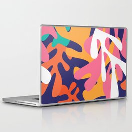 Matisse Pattern 010 Laptop & iPad Skin