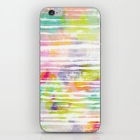 trip iPhone & iPod Skins featuring Trip by Catarina Guerreiro