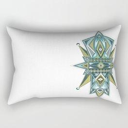 tiptop Rectangular Pillow