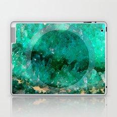 Crystal Round III Laptop & iPad Skin