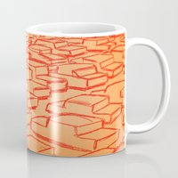 cars Mugs featuring Cars by David King