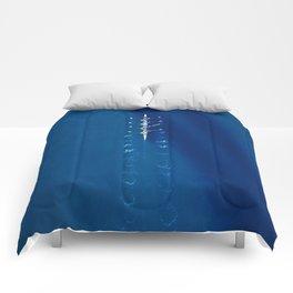 Teamwork Comforters