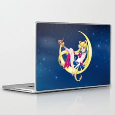 Bishoujo Senshi Sailor Moon S Laptop & iPad Skin