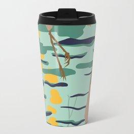 Mating Ritual Travel Mug