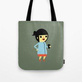 Anna (Alt) Tote Bag