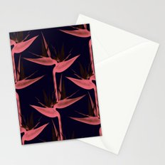Strelitzia Alba SE Stationery Cards