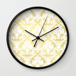 bling Wall Clock