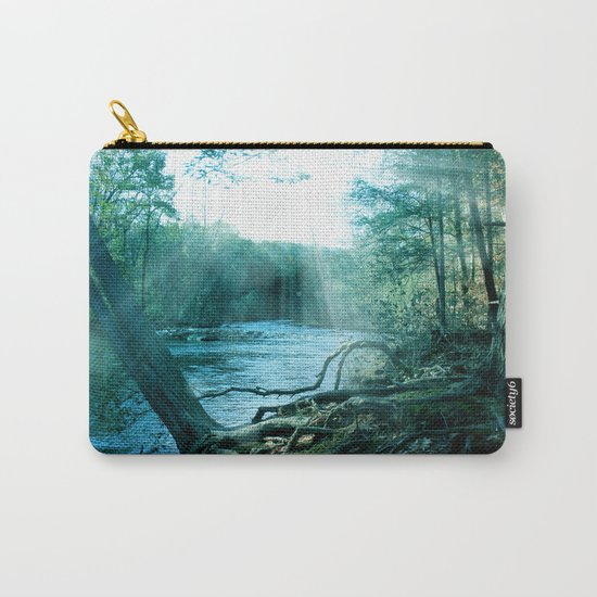 woods  Carry-All Pouch
