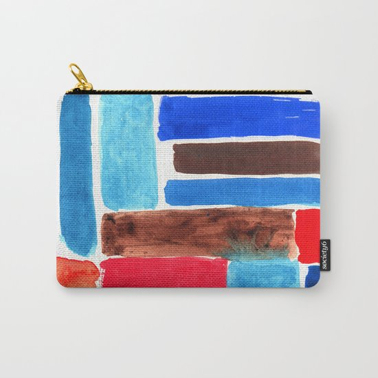 Pools Project Carry-All Pouch