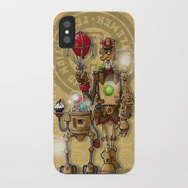 FMG - 004 iPhone Case