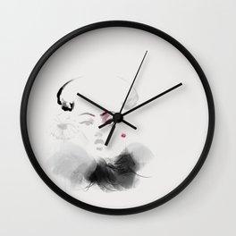 Little Tirant Wall Clock
