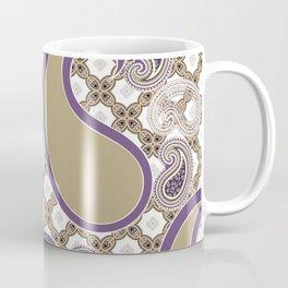 Chain 'em in Purp Coffee Mug