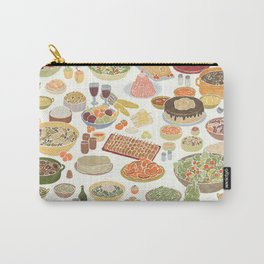 Beast Feast (Lunch) Carry-All Pouch