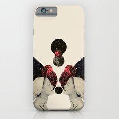 helen and clytemnestra iPhone 6s Slim Case