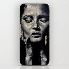 Minji iPhone Skin