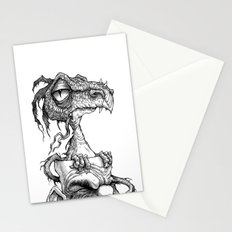 Riding Coach Stationery Cards