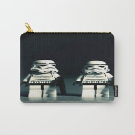 lego stromtroopers Carry-All Pouch
