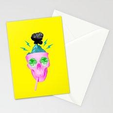 !!! Stationery Cards