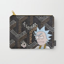 Goyard Tiny Rick Carry-All Pouch