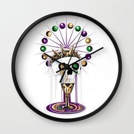 All Kings Parish Wall Clock