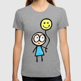 Am I Happy Yet? T-shirt