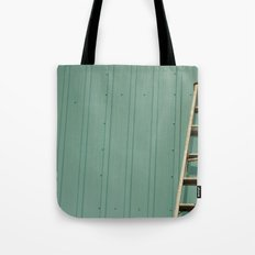 End of the day... Tote Bag