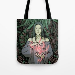 Lovecraft - 01 Tote Bag