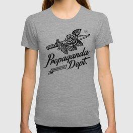 Propaganda Dept. Opposition T-shirt