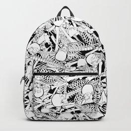 The Boneyard Backpack