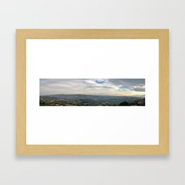 Gullianova Italy Framed Art Print