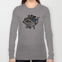 Pimped MPC Long Sleeve T-shirt