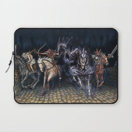 The Four Horsemen of the Apocalypse 2016 Laptop Sleeve