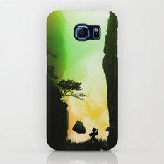 Toph Slim Case Galaxy S7