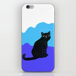 Cats Life 2 iPhone Skin