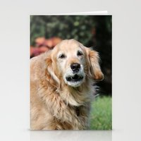 happiness Stationery Cards featuring Happiness by IowaShots
