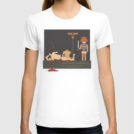 t.eye.tus andronicus T-shirt
