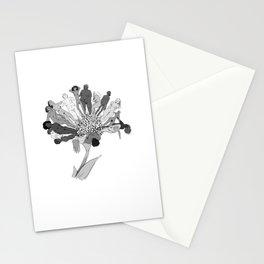 Fleur NuE Stationery Cards