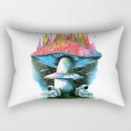 trippers Rectangular Pillow