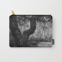 Tree life Carry-All Pouch