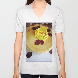 Mango Unisex V-Neck